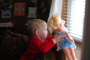 Noey and Cinderella