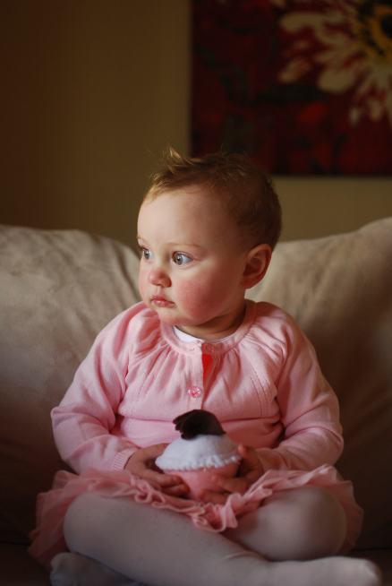 Noelle gazing